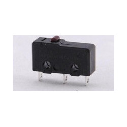 MICRO SWITCH, SPDT, 5A, M102-011