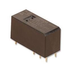 RELAY, OMRON,G2RL-14,SPDT,12VDC COIL,12A