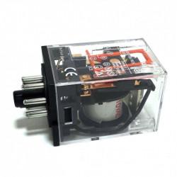 RELAY DPDT MK2P-I 220VAC, 10A