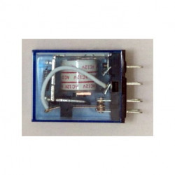 RELAY,OMRON,MY4J,4PDT,220VAC COIL,5A