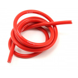 SILICON RUBBER HOOK UP WIRE AWG16
