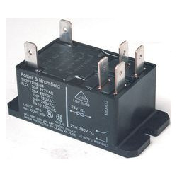 RELAY DPDT 24VAC T92S11A22-24