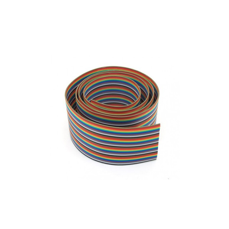 RAINBOW CABLE 40-CORD