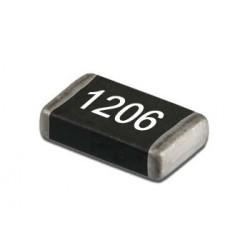 RESISTORS SMD 5.6K 1% 1206 20PCS