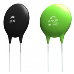 NTC RESISTORS 2.5OHM 9AMP 995-SG140