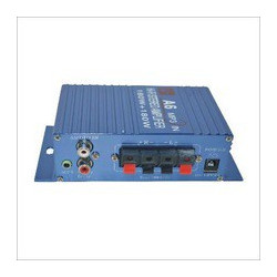 AUTO POWER AMPLIFIER NO FLASH DRIVER A180W