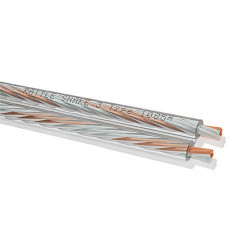 QUEL OFC SPEAKER CABLE 2X3.0MM AWG12