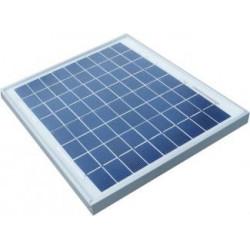 SOLAR PANEL18V 1.11A 20W 535MMX350MM