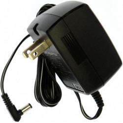 POWER ADAPTOR, AC/DC, LINEAR 9V, 700MA, CEN +