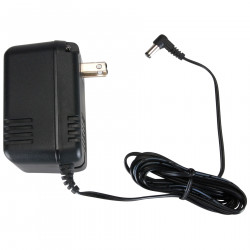 POWER ADAPTER, AC/DC, LINEAR, 12V, 1.2A, CEN +