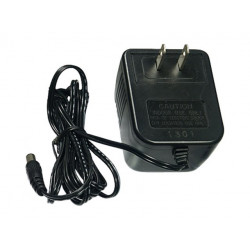 POWER ADAPTER, AC/DC, LINEAR, 12V, 2A, CEN +