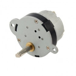 GEAR MOTOR 12V 10RPM 40GB