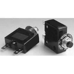 CIRCUIT BREAKER 25AMP CLB-253-11A3N-B-A 32VDC