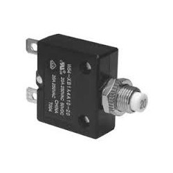 CIRCUIT BREAKER 30AMP 50VDC 250VAC W54-XB1A4A10-30