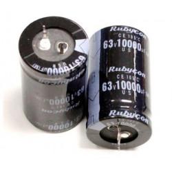 ELECTROLYTIC CAP 63V 10000UF