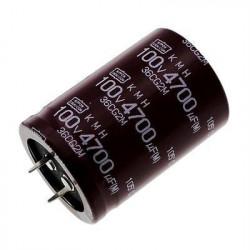 ELECTROLYTIC CAP 100V 4700UF 105C