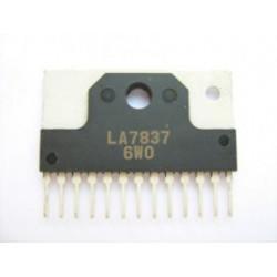 IC LA7837