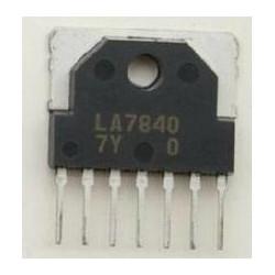 IC LA7840