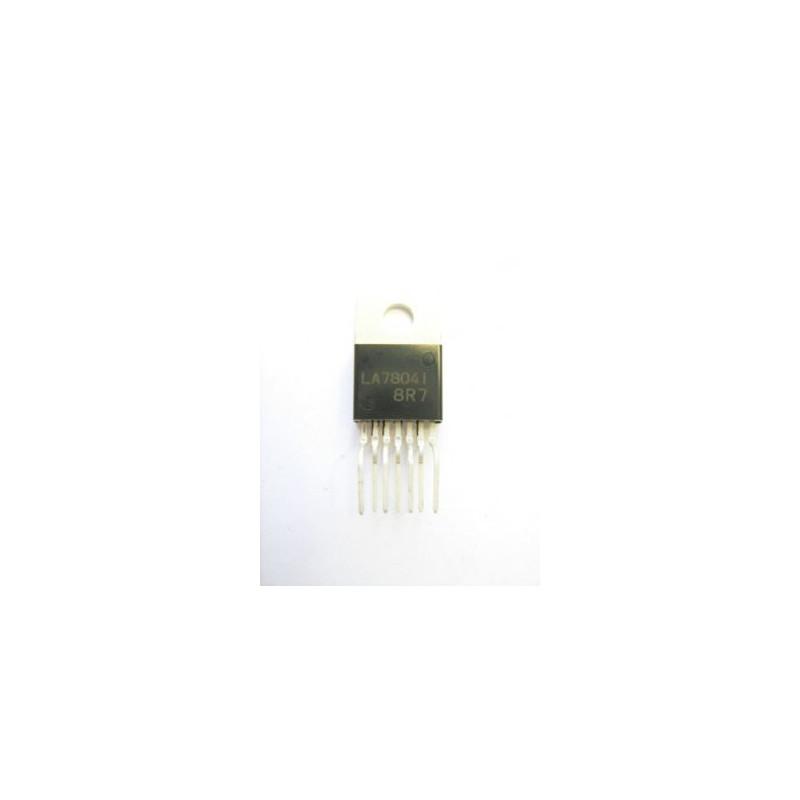IC LA78041