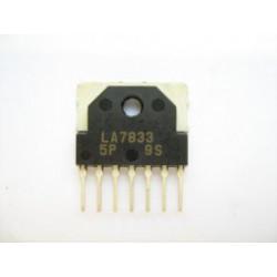 IC LA7833