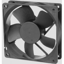 "FAN 4.7"" 24VDC AXIAL FP-108/DC S-1"