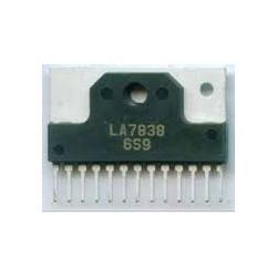 IC LA7838