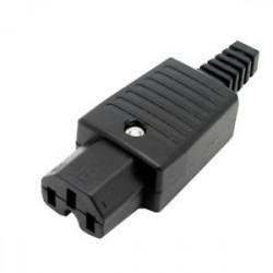 IEC POWER PLUG IEC320-C15