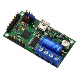 POLOLU SIMPLE MOTOR CONTROLLER 18V7 (ASSEMBLED)