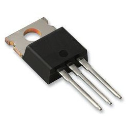 MOSFET IRF9520 P-CHANNEL -100V -6.8A 600MOHM