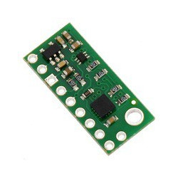 3-AXIS GYRO CARRIER WITH VOLTAGE REGULATOR L3GD20H