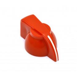 KNOBS FX-3216 CHICKEN HEAD RED