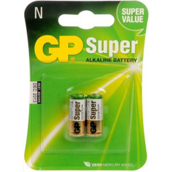 BATTERIES GP-910A-C2 1.5V N-TYPE