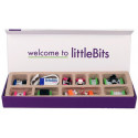 LITTLE BITS, BASE KIT