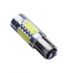 LED AUTO BRAKE LAMP 1157 7W WHITE