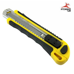 TOOL, UTILITY KNIFE, 10MM BLADE, RT-405