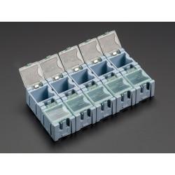 TOOL BOX - MINI DIVIDER 2X2CM - SOLD PER DIVIDER