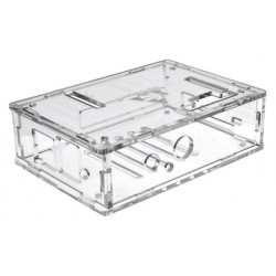 BANANA PI CLEAR CASE
