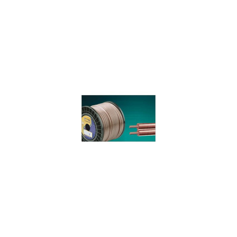 CHOSEAL SPEAKER CABLE OFC 100/0.1MM Q-346