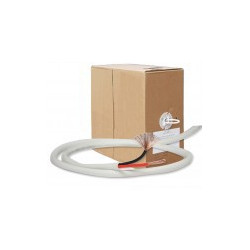 SPEAKER WIRE AWG18X2 FT4 - 250FT BOX