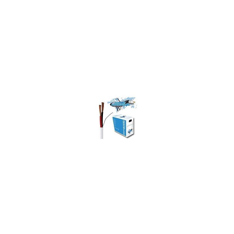 SPEAKER WIRE AWG16X2 FT4 - 1000FT BOX