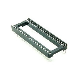 IC SOCKET 40-PINS 2PCS