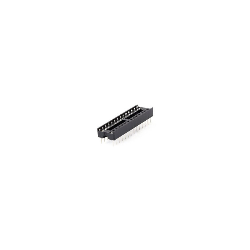 IC SOCKET 32-PIN SKINNY 2PC/PKG