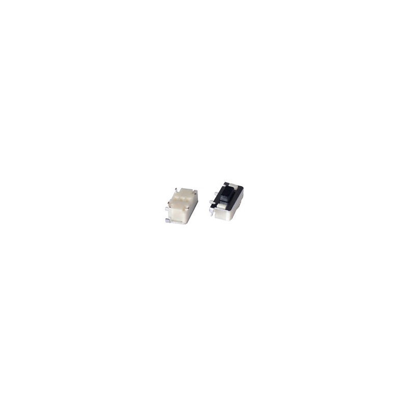 TACK SWITCH SMD RIGHT ANGLE 3X6X3.5MM