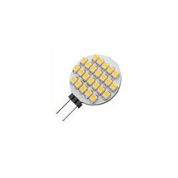 LED G4 2PIN PANEL 3528 X24 WARM WHITE