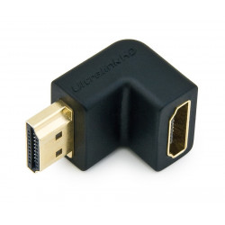 HDMI - HDMI RIGHT ANGLE ADAPTOR