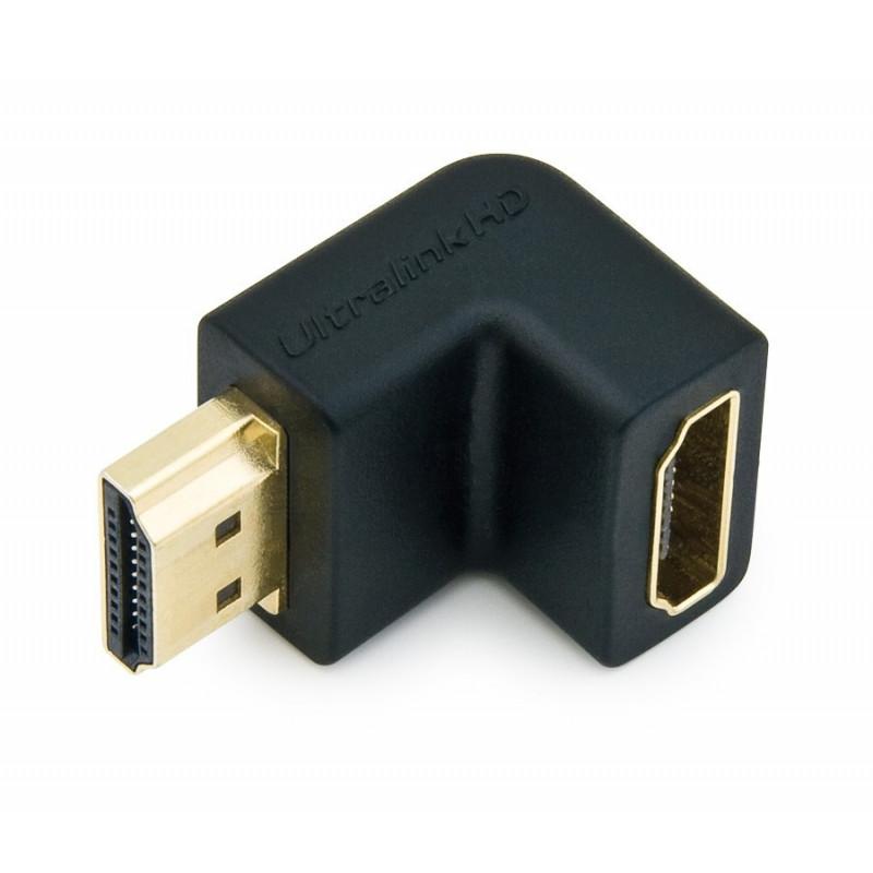 HDMI - HDMI RIGHT ANGLE ADAPTOR