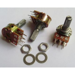 POTENTIOMETER 1KX2(B)