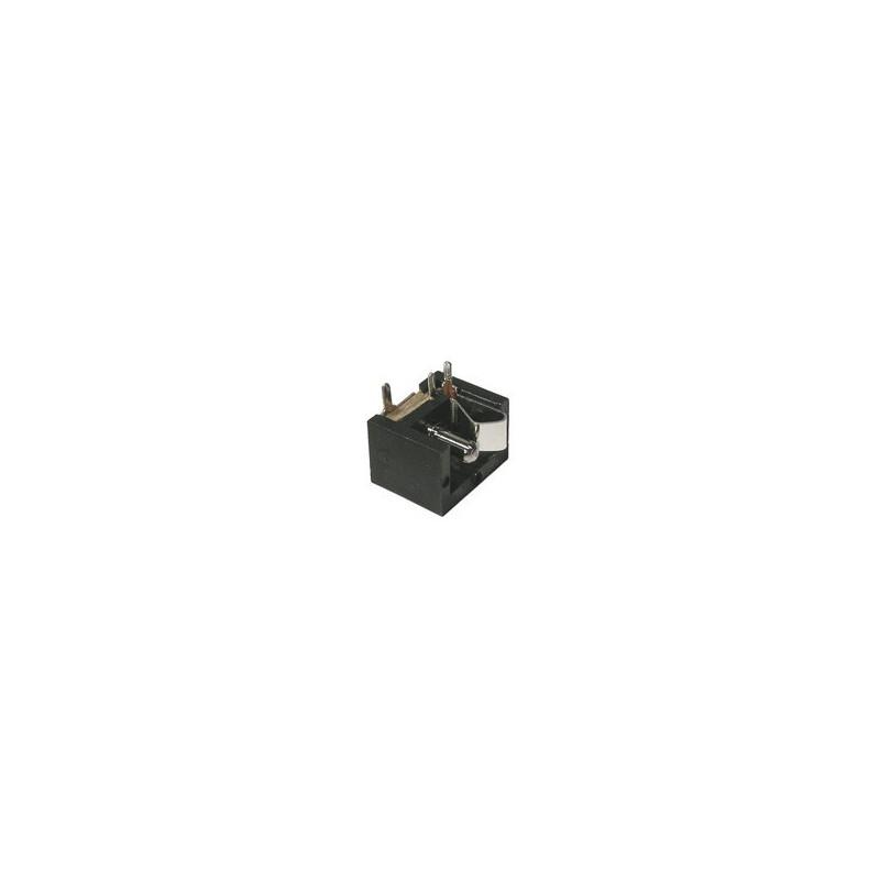 DC POWER JACK 2.5MM PC MOUNT 31-159-0