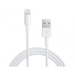 USB CABLE 2.0 TO IPHONE5 LIGHTNING 3FT