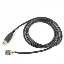USB TO TTL SERIAL CABLE, 3.3V
